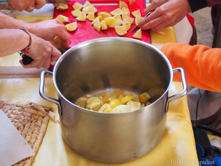 Cours de cuisine ayurvédique