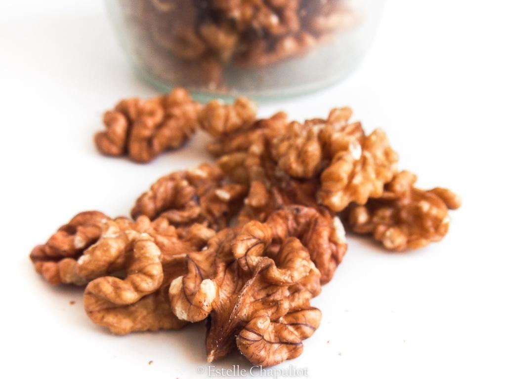 Cerneaux de noix de Grenoble, biologiques et origine France.