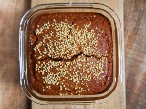 La croûte des gâteaux : exemple de la réaction de Maillard