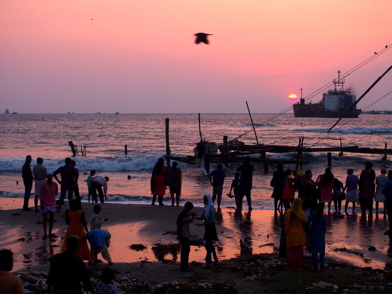 Un mois au Kerala - Immersion ayurvédique en Inde